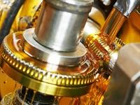 Ložiskové oleje